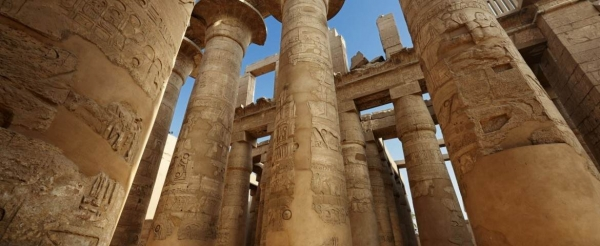 Private Guided Day Tour From Luxor To The East and West Bank