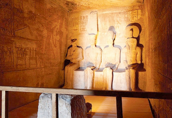 Luxor Day Trip By Bus From Hurghada